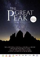 THE GREAT PEAK